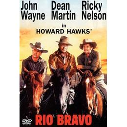Rio Bravo [DVD] [1959]
